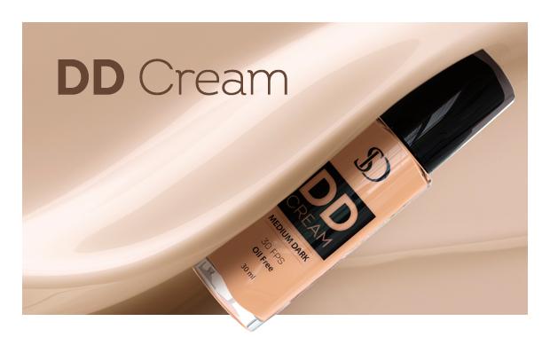 Mini Banner Rosto DD Cream 04
