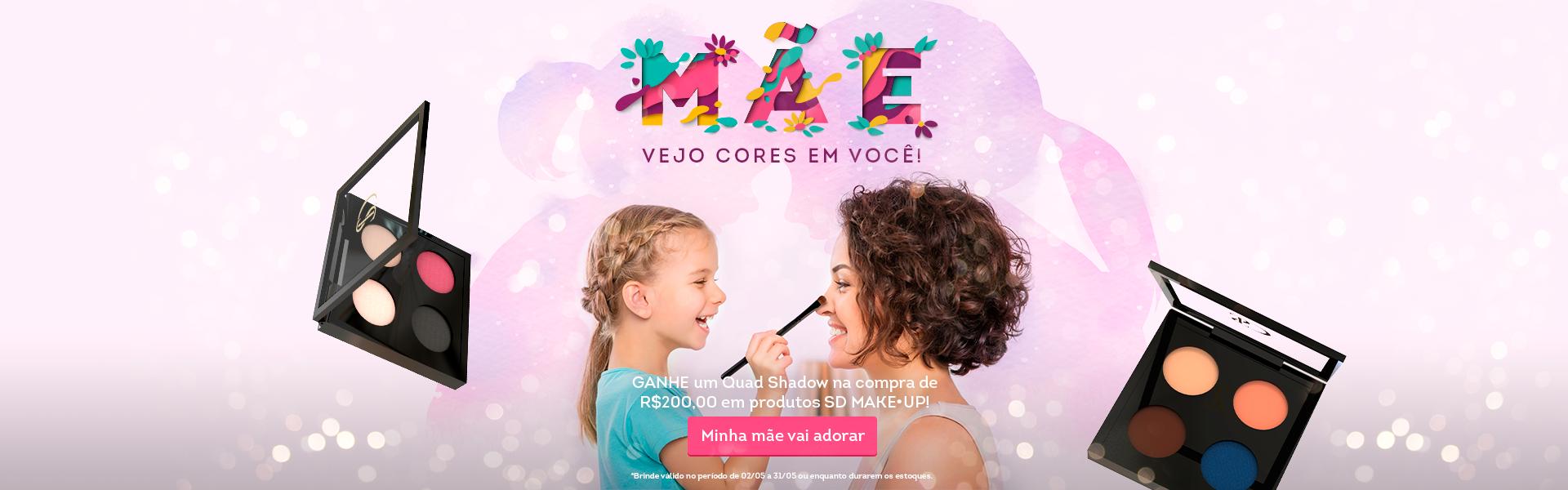 Banner Dia das Maes
