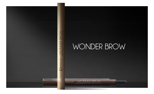 MB Sobrancelhas Wonder Brow 02