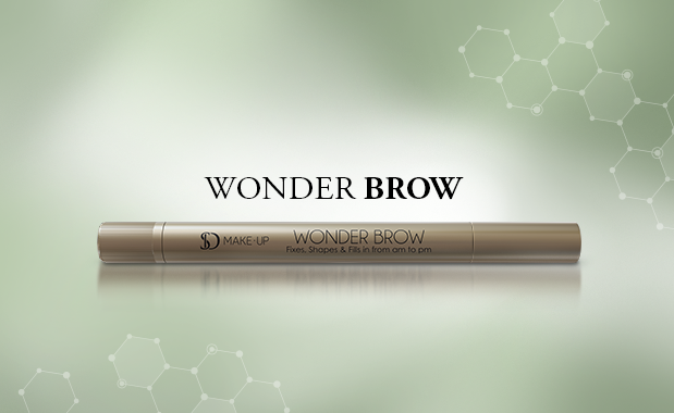 Mini Banner - Wonder Brow