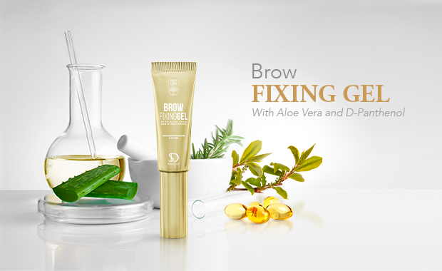 MB Sobrancelhas Brow Fixing Gel