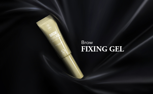 MB Brow Fixing Gel