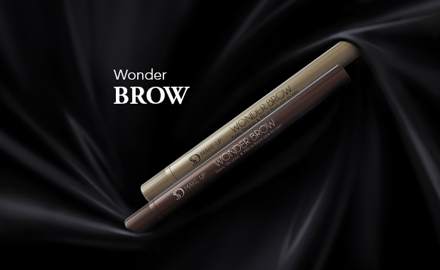 MB WONDER BROW