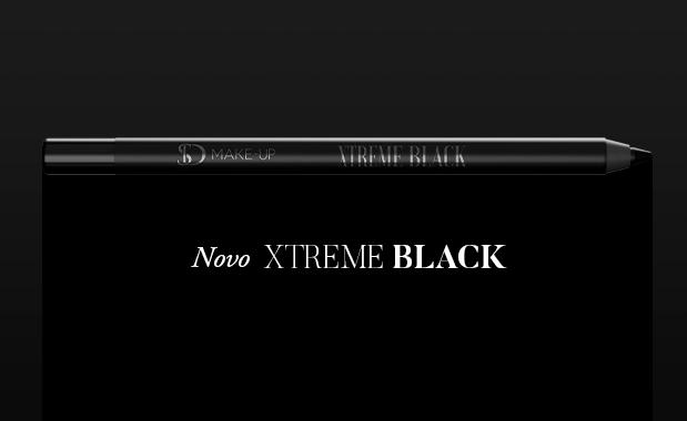 MB Olhos Xtreme Black