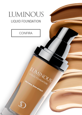 Banner Mobile Luminous Liquid Foundation