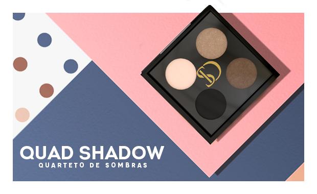MB Olhos Quad Shadow