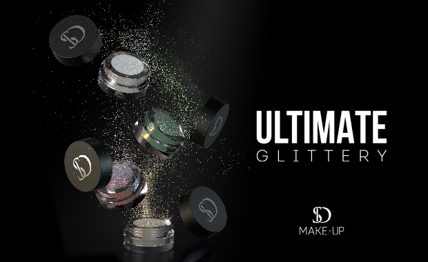 MB Olhos Ultimate Glittery