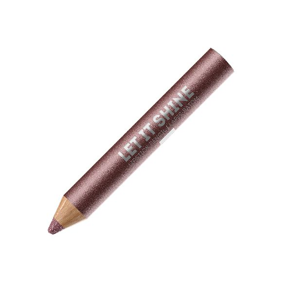 Let It Shine Lipstick Pencil Rose