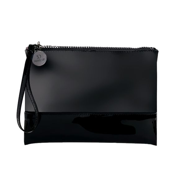 Necessaire SD MAKE•UP Preto