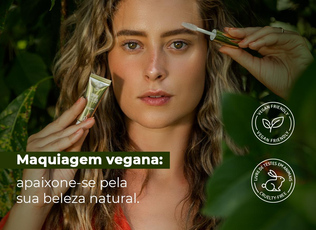 Banner Vegano